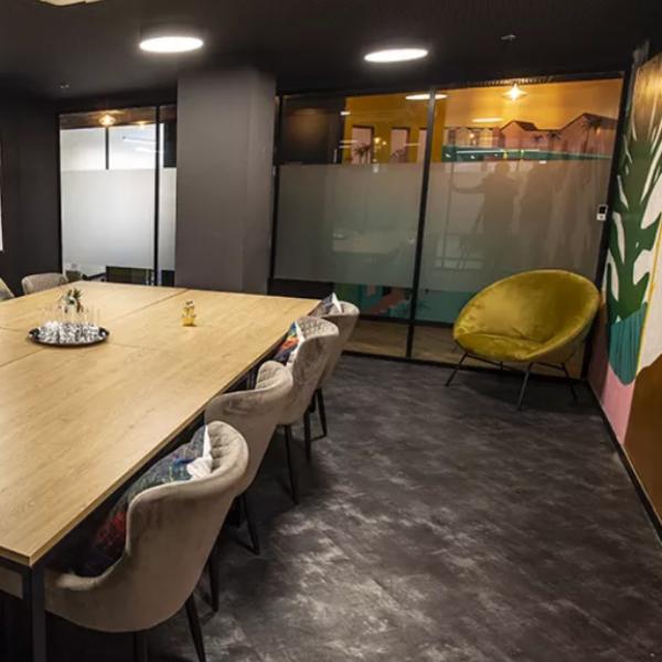 Rent24 meeting room 22 - london